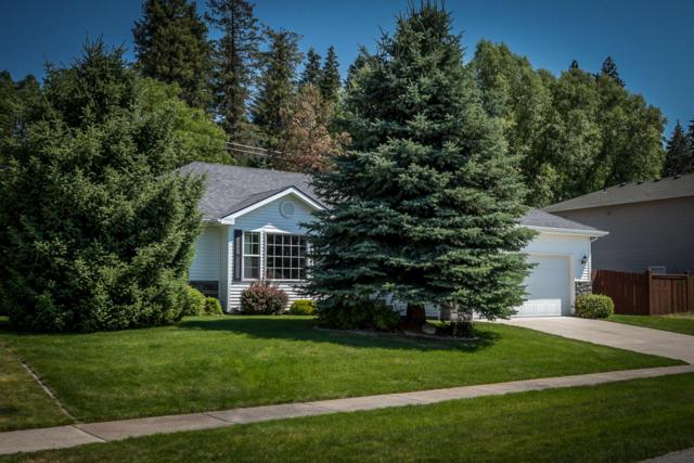 9176 N Castle Way, Hayden, ID 83835 (#18-7970) :: The Spokane Home Guy Group