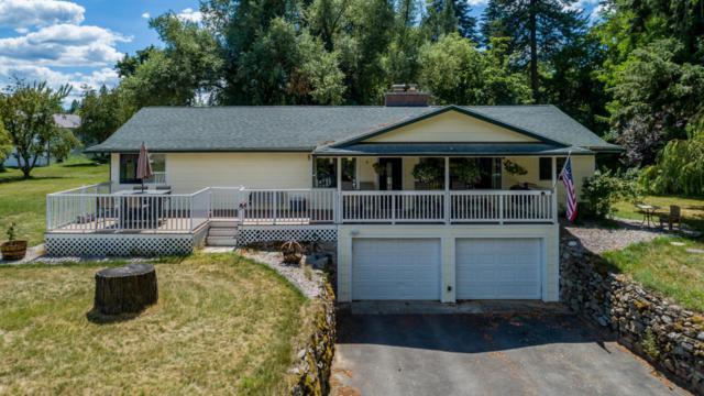 11099 N Hauser Lake Rd, Hauser, ID 83854 (#18-7971) :: Chad Salsbury Group