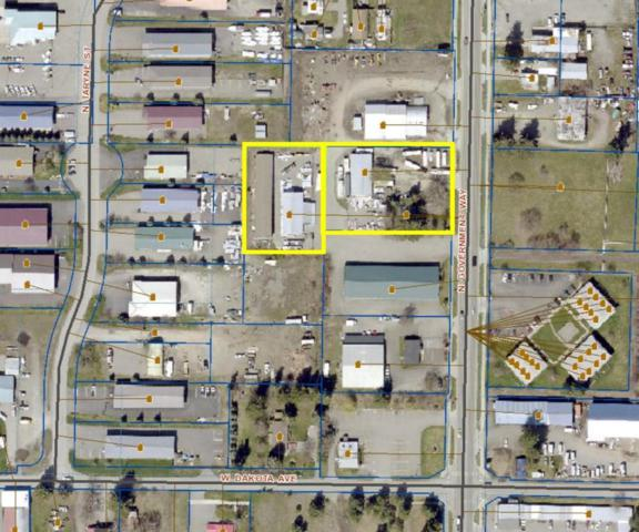 10165 N Government Way, Hayden, ID 83835 (#18-8043) :: Team Brown Realty