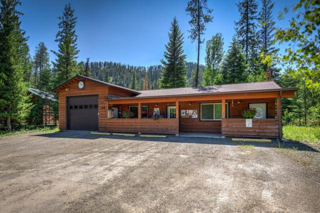 168 Rosemary Loop, Priest Lake, ID 83856 (#18-8320) :: Team Brown Realty