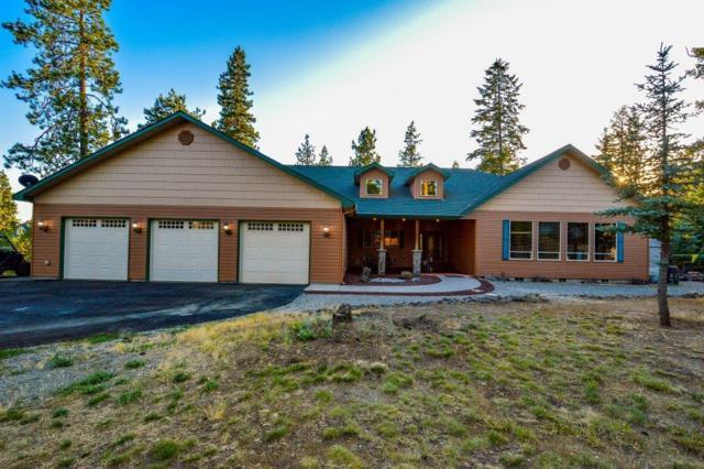 13559 S Ridgeview Dr, Harrison, ID 83833 (#18-8375) :: The Spokane Home Guy Group