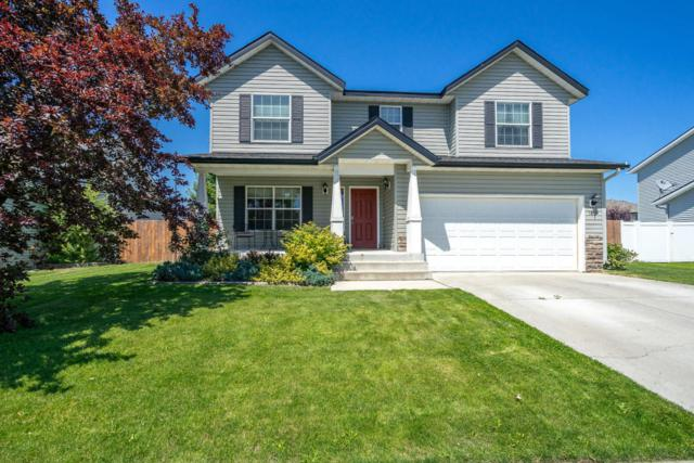 1815 E Warbler Ln, Post Falls, ID 83854 (#18-8435) :: The Stan Groves Real Estate Group
