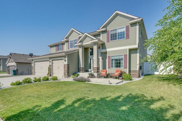 8616 N Salmonberry Loop, Hayden, ID 83835 (#18-8463) :: The Spokane Home Guy Group