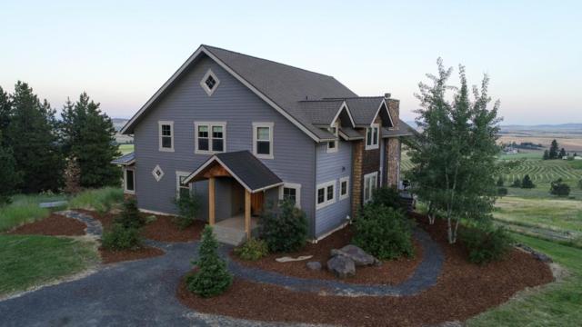 14314 S Campbell Rd, Rockford, WA 99030 (#18-8563) :: The Spokane Home Guy Group