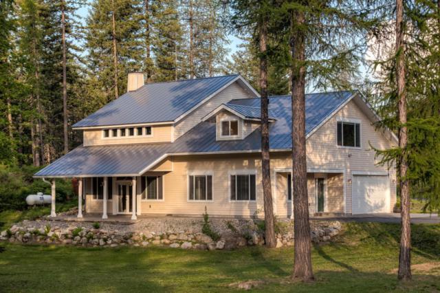 15269 W Coeur D'alene Dr, Spirit Lake, ID 83869 (#18-8633) :: The Spokane Home Guy Group