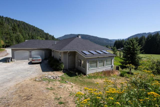 237 Lower Pack River Rd, Sandpoint, ID 83864 (#18-8695) :: Prime Real Estate Group