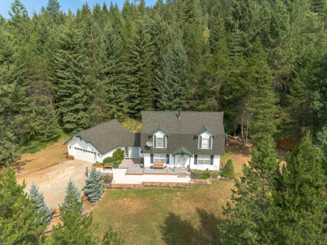 13 Silverado Rd, Careywood, ID 83809 (#18-8703) :: The Spokane Home Guy Group