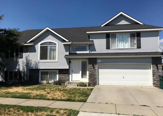 8193 N Ainsworth Dr, Hayden, ID 83835 (#18-8721) :: The Spokane Home Guy Group