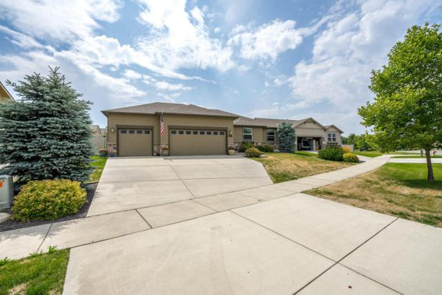 1284 E Bogie Dr, Post Falls, ID 83854 (#18-8818) :: The Spokane Home Guy Group