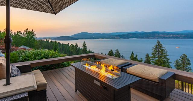 960 W Harbor View Dr, Coeur d'Alene, ID 83814 (#18-8828) :: Prime Real Estate Group