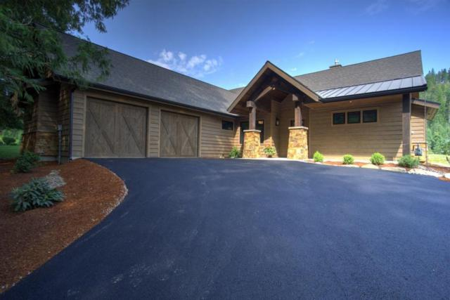 455 North Idaho Club Drive, Sandpoint, ID 83864 (#18-8847) :: The Spokane Home Guy Group