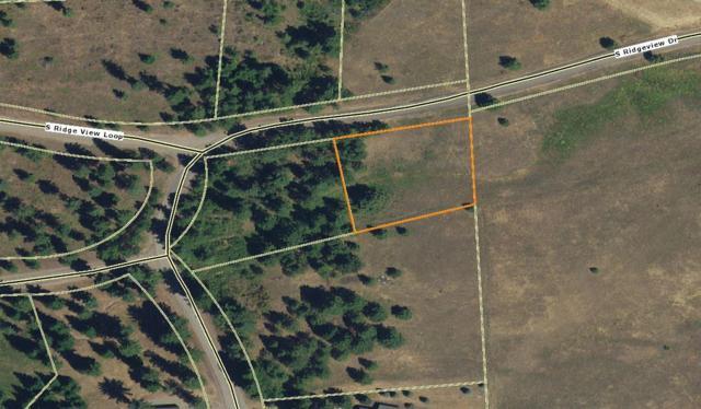 Lot7 BLK4 S Ridgeview Dr, Harrison, ID 83833 (#18-8880) :: The Spokane Home Guy Group