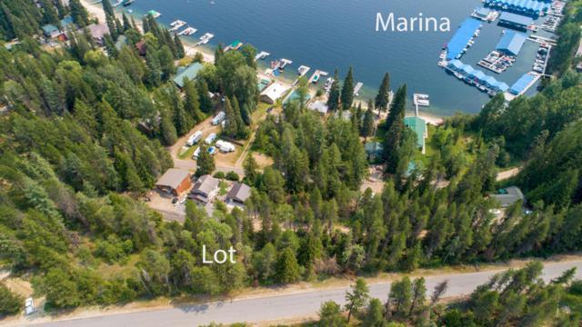 10 W Lakeshore Rd, Priest Lake, ID 83856 (#18-8882) :: Northwest Professional Real Estate