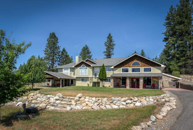 15171 N Hauser Lake Rd, Hauser, ID 83854 (#18-9024) :: Chad Salsbury Group
