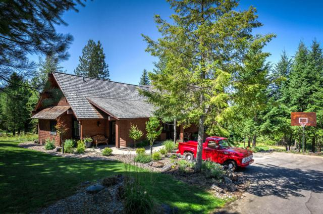 7821 S Buckrail Rd, Harrison, ID 83833 (#18-9052) :: The Spokane Home Guy Group