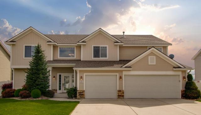 8284 N Salmonberry Loop, Hayden, ID 83835 (#18-9187) :: The Spokane Home Guy Group