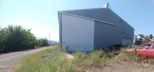 1129 E St, Plummer, ID 83851 (#18-9198) :: Prime Real Estate Group