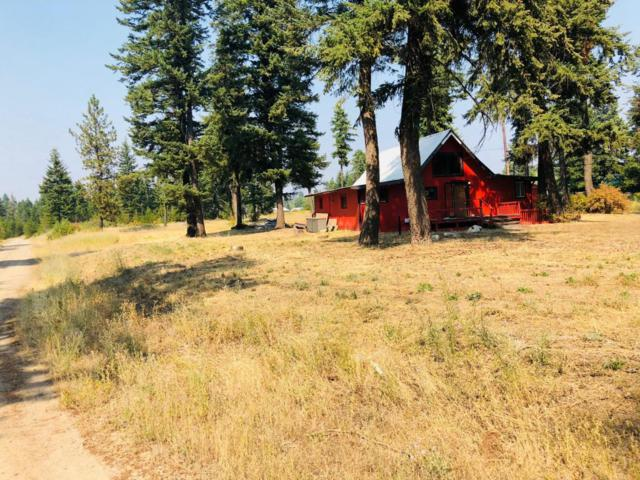 6561 W Nash Rd, Spirit Lake, ID 83869 (#18-9220) :: Northwest Professional Real Estate