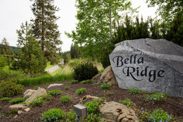 Lot 5 Blk 3 Bella Ridge, Coeur d'Alene, ID 83814 (#18-9324) :: Link Properties Group