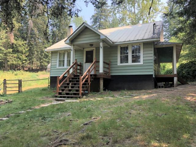 101 Bear Creek Rd, Kingston, ID 83839 (#18-9357) :: Team Brown Realty