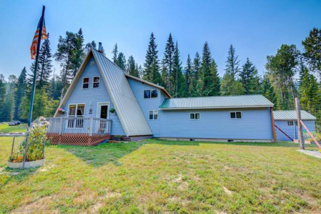1170 Pup Paw, Priest River, ID 83856 (#18-9369) :: Northwest Professional Real Estate