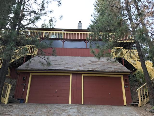 2017 Lilly Dr, Coeur d'Alene, ID 83814 (#18-94) :: Prime Real Estate Group