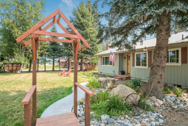 10966 Baldy Mountain Rd., Sandpoint, ID 83864 (#18-9405) :: Northwest Professional Real Estate