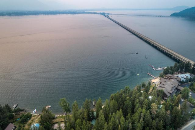 151 Lakeshore Dr, Sagle, ID 83860 (#18-9428) :: The Stan Groves Real Estate Group