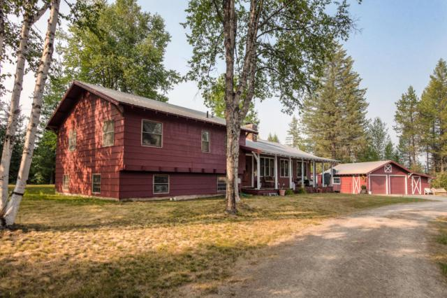 6257 Hwy 57, Priest River, ID 83856 (#18-9437) :: Northwest Professional Real Estate