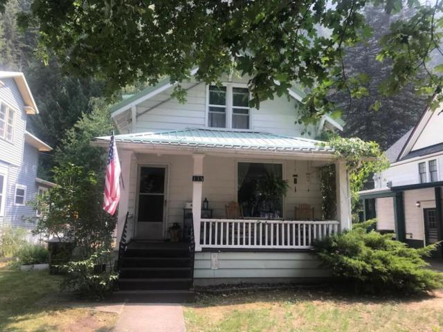 135 King Street, Wallace, ID 83873 (#18-9444) :: Team Brown Realty