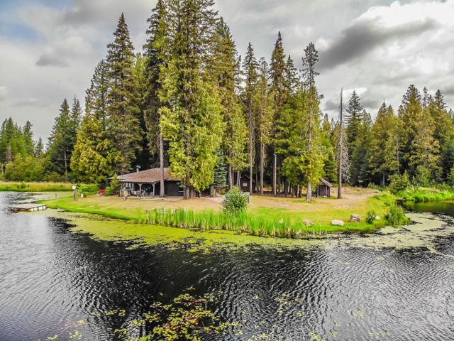 2817 Baker Lake Rd, Newport, WA 99156 (#18-9484) :: Northwest Professional Real Estate
