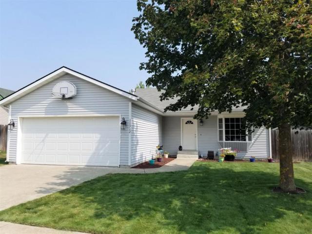 11312 N Cutlass St, Hayden, ID 83835 (#18-9494) :: Team Brown Realty