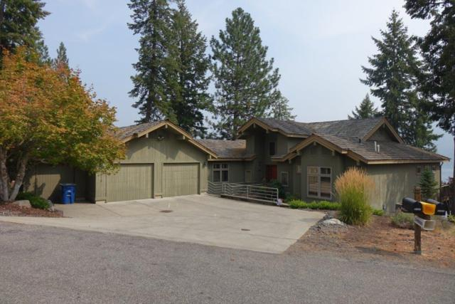 3078 E Point Hayden Dr, Hayden Lake, ID 83835 (#18-9508) :: The Stan Groves Real Estate Group
