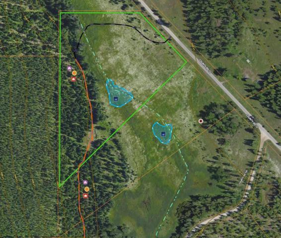 NNA Old Highway Two Loop, Moyie Springs, ID 83845 (#18-9541) :: Team Brown Realty