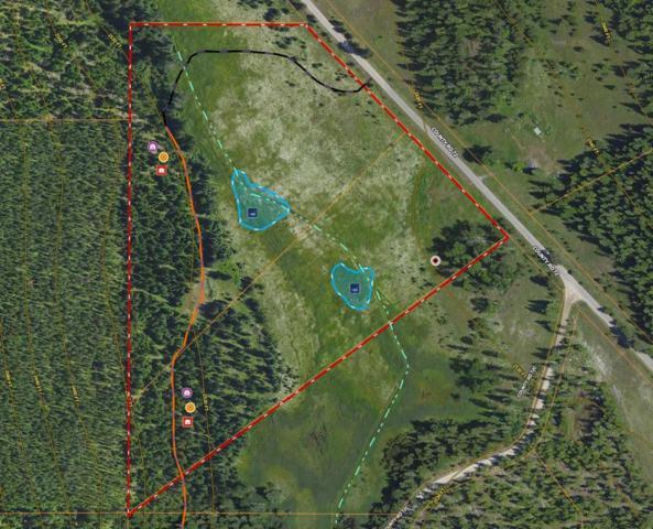 4145-4146 Old Highway Two Loop, Moyie Springs, ID 83845 (#18-9544) :: Team Brown Realty