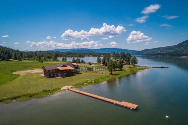 366 Swan's Landing, Sagle, ID 83860 (#18-9546) :: Northwest Professional Real Estate