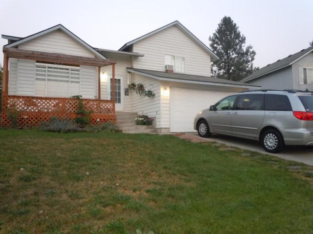 2960 N Rawhide Ridge Rd, Post Falls, ID 83854 (#18-9550) :: Team Brown Realty