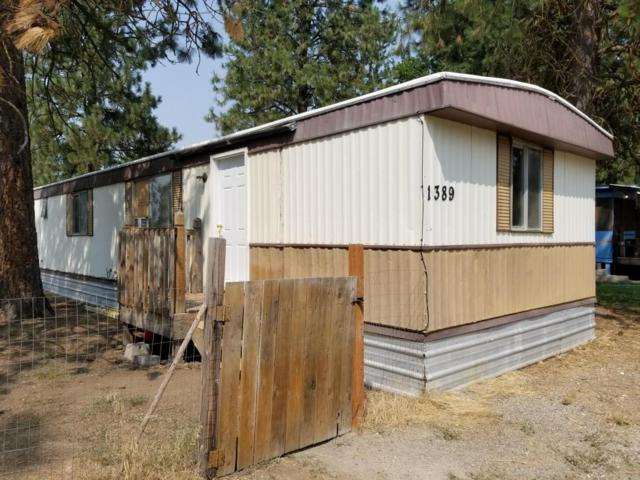 1389 W Caboose Ct, Post Falls, ID 83854 (#18-9563) :: Team Brown Realty