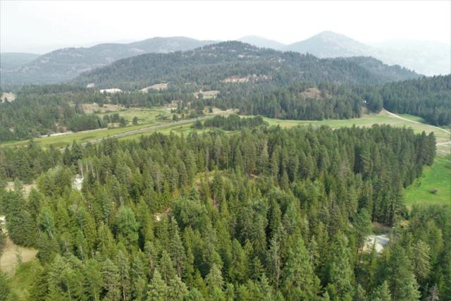 NKA Sunnyside Road (5.52 Acres), Sandpoint, ID 83864 (#18-9569) :: Team Brown Realty