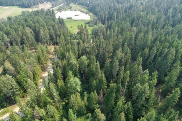 NKA Sunnyside Road (9.91 Acres), Sandpoint, ID 83864 (#18-9577) :: Team Brown Realty