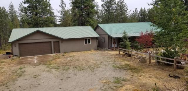 30764 N Riffle Rd, Spirit Lake, ID 83869 (#18-9602) :: Team Brown Realty