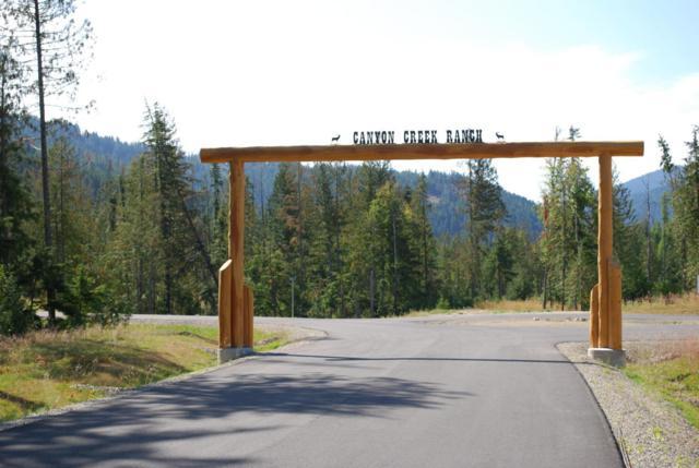 NNA Grouse Mountain Rd 10-2, Sagle, ID 83860 (#18-9609) :: Team Brown Realty