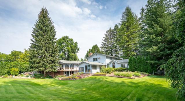 3801 N Buckskin Rd, Coeur d'Alene, ID 83815 (#18-9657) :: Prime Real Estate Group