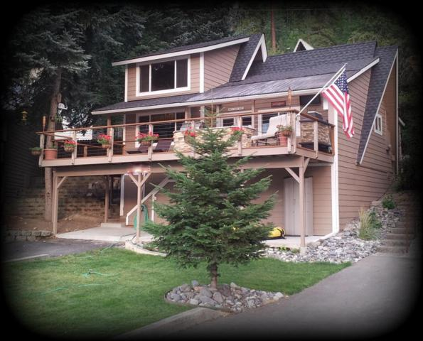 1112 W Peninsula Dr, Coeur d'Alene, ID 83814 (#18-969) :: Prime Real Estate Group