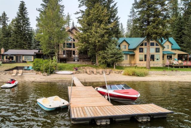 10500 W Lake Forest Loop, Rathdrum, ID 83858 (#18-9741) :: Windermere Coeur d'Alene Realty