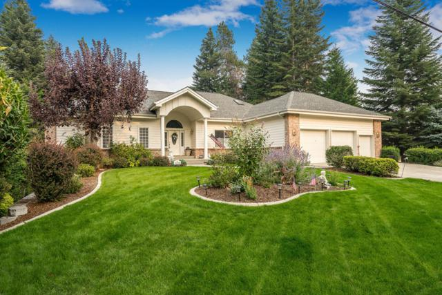 12180 N Kensington Ave, Hayden, ID 83835 (#18-9847) :: Northwest Professional Real Estate