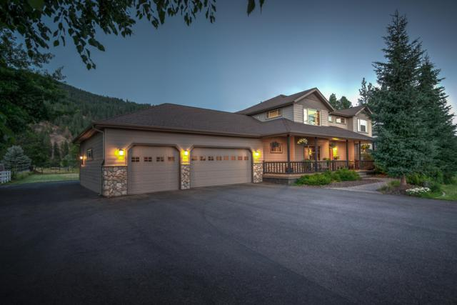 6464 N Snowberry St, Dalton Gardens, ID 83815 (#18-9899) :: The Stan Groves Real Estate Group
