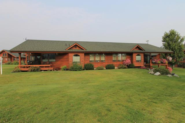89 Fairway Dr F-2, Blanchard, ID 83804 (#18-9928) :: Northwest Professional Real Estate