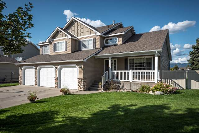 1295 W Palouse Dr, Post Falls, ID 83854 (#19-10202) :: Link Properties Group