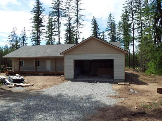 184 Rogstad Powerline Rd, Blanchard, ID 83804 (#19-10214) :: Northwest Professional Real Estate